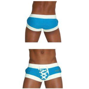 Boxer Legs Azul