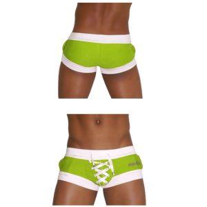 Boxer Legs Verde