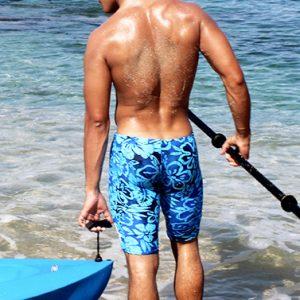 Surfo Rey Craquelado