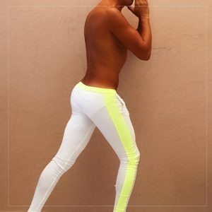Pants Blanco Duo