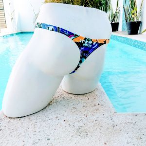 Tanga Grafity Swim