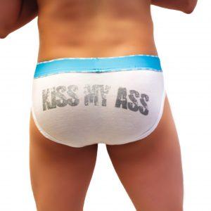 Slip KISS Icker Sea Azul