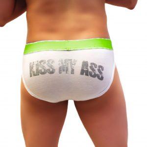 Slip KISS Icker Sea Verde